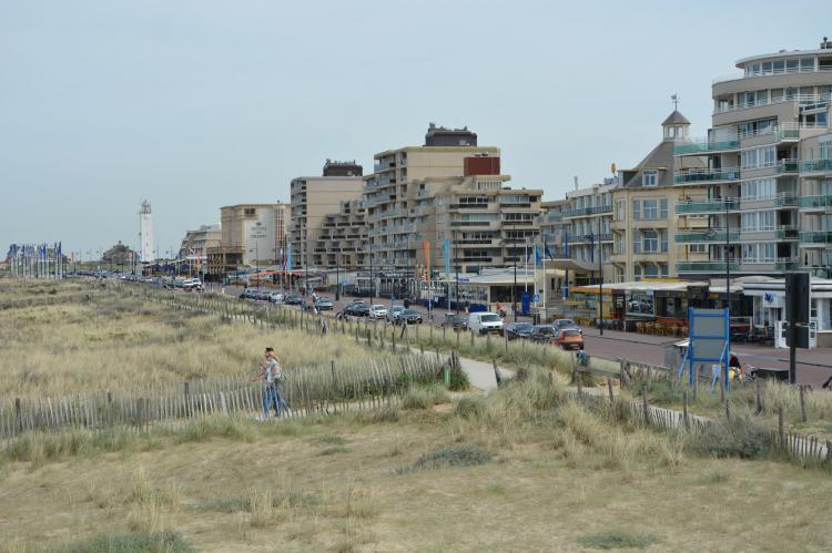 VakantiehuisNederland - Zuid-Holland: 't Zeepaardje  [36]