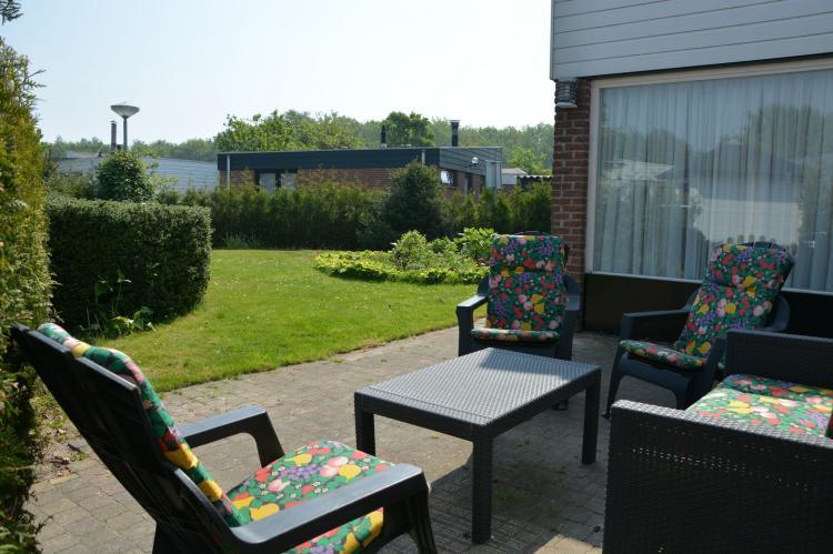 VakantiehuisNederland - Zuid-Holland: 't Zeepaardje  [18]