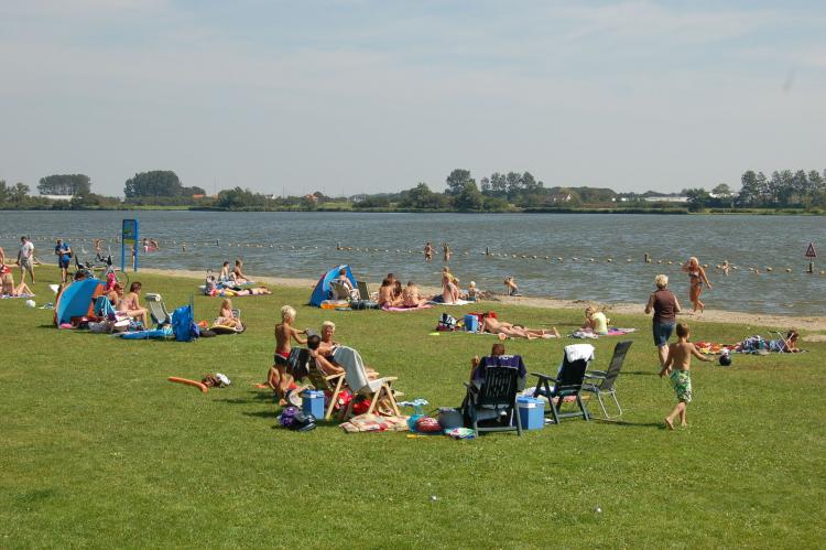 Holiday homeNetherlands - Zuid-Holland: 't Zeepaardje  [23]