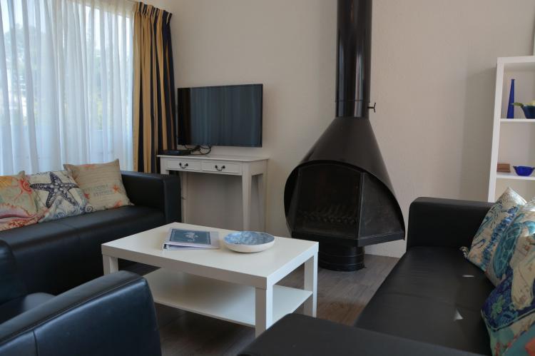 VakantiehuisNederland - Zuid-Holland: 't Zeepaardje  [2]