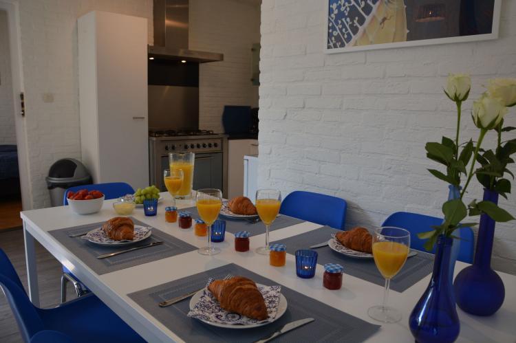 VakantiehuisNederland - Zuid-Holland: 't Zeepaardje  [7]