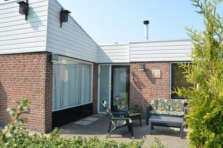 VakantiehuisNederland - Zuid-Holland: 't Zeepaardje  [1]