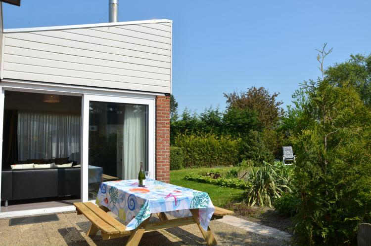 Holiday homeNetherlands - Zuid-Holland: 't Zeepaardje  [15]