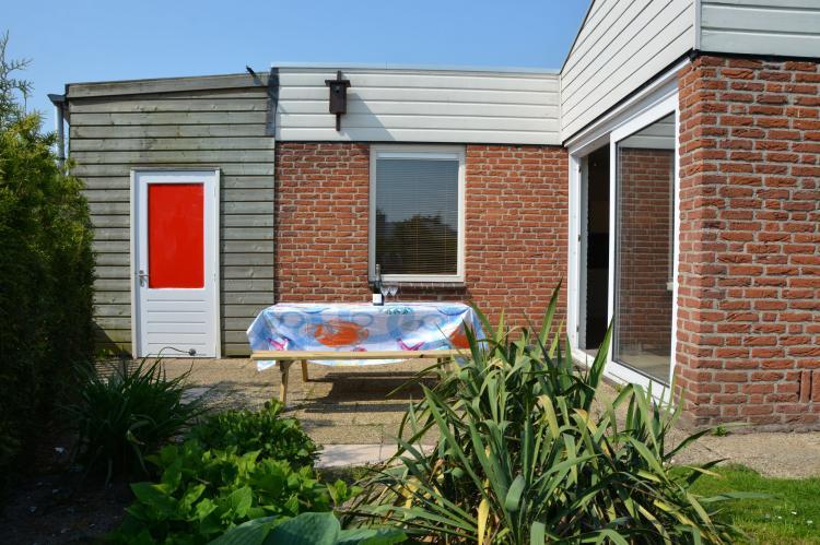 VakantiehuisNederland - Zuid-Holland: 't Zeepaardje  [15]
