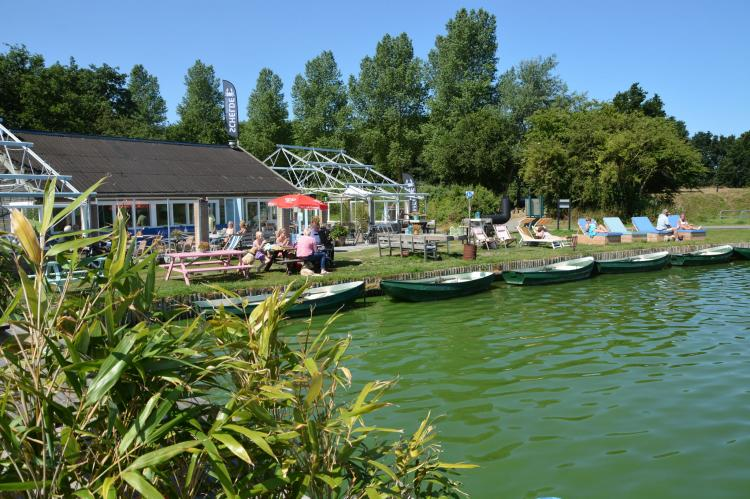 VakantiehuisNederland - Zuid-Holland: 't Zeepaardje  [27]