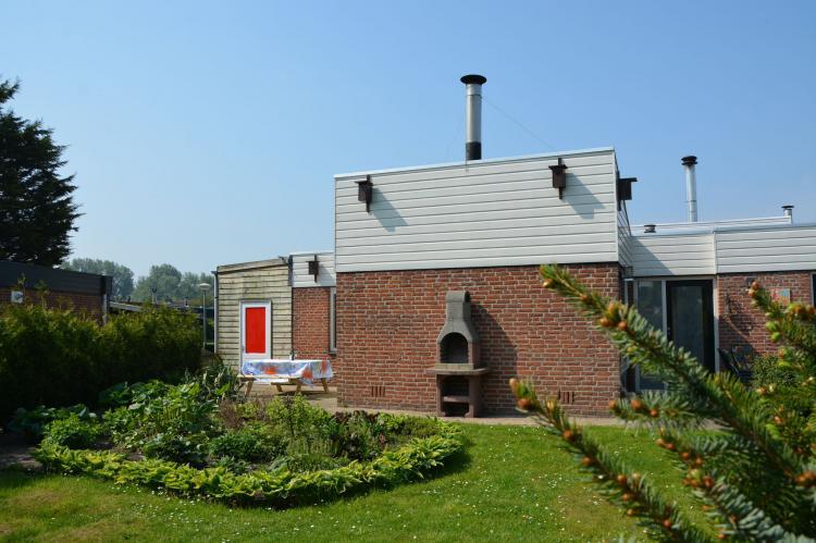 VakantiehuisNederland - Zuid-Holland: 't Zeepaardje  [6]