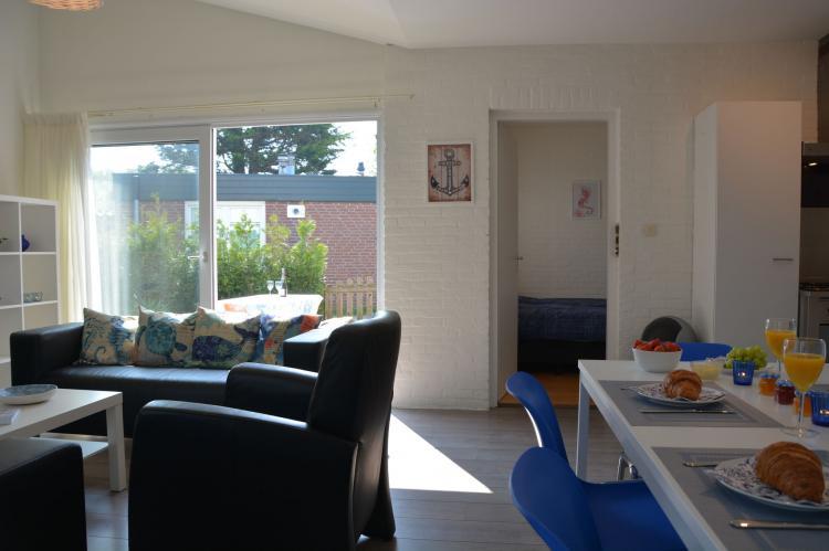 VakantiehuisNederland - Zuid-Holland: 't Zeepaardje  [4]