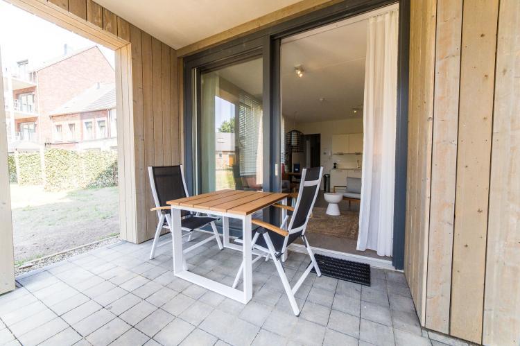 VakantiehuisNederland - Limburg: Resort Maastricht 8  [13]