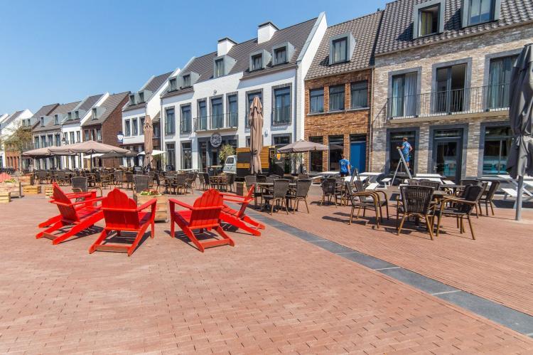 VakantiehuisNederland - Limburg: Resort Maastricht 8  [6]