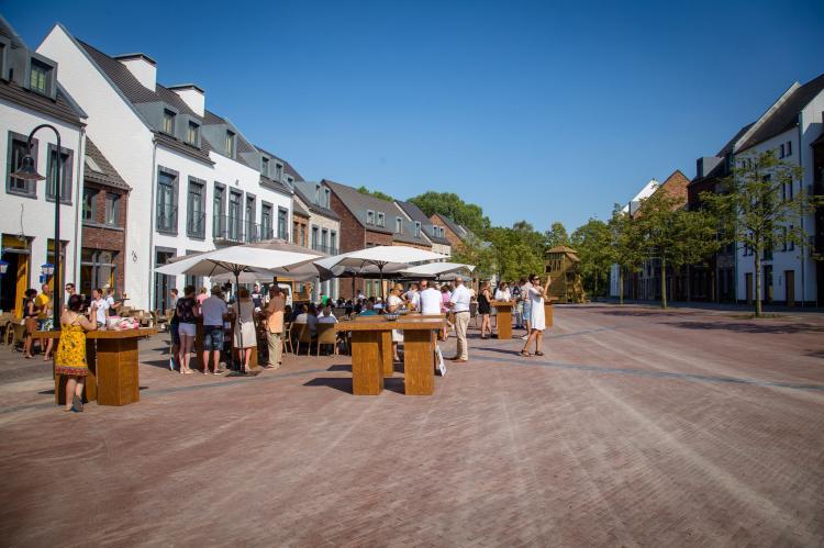 VakantiehuisNederland - Limburg: Resort Maastricht 9  [8]