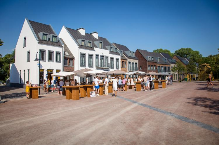 VakantiehuisNederland - Limburg: Resort Maastricht 9  [1]