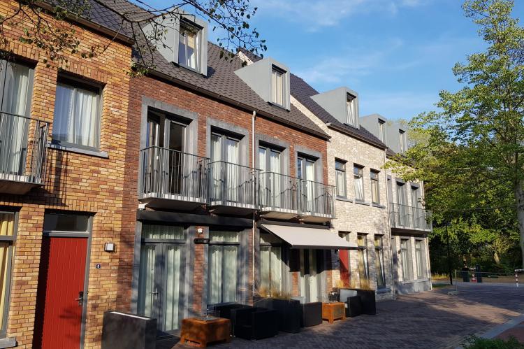 VakantiehuisNederland - Limburg: Resort Maastricht 9  [6]