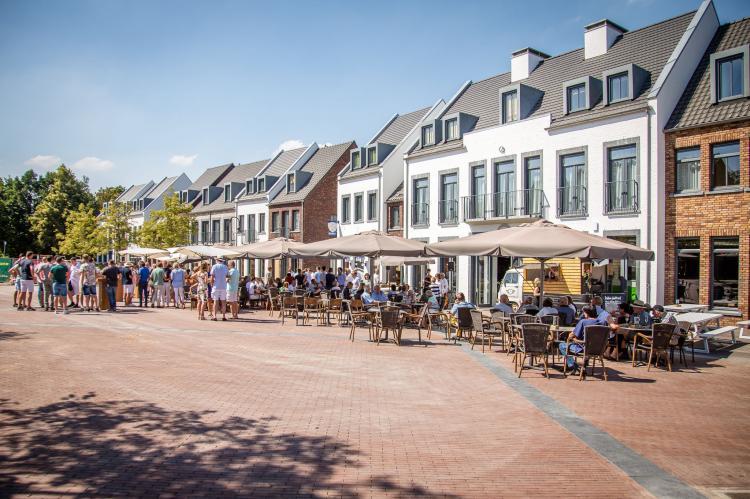 VakantiehuisNederland - Limburg: Resort Maastricht 9  [7]