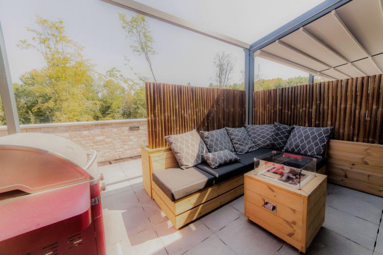 VakantiehuisNederland - Limburg: Resort Maastricht 10  [11]