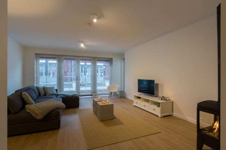 Appartement Duinhof Dishoek - 4 personen