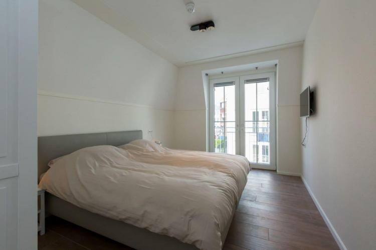 Appartement Duinhof Dishoek - 6 personen