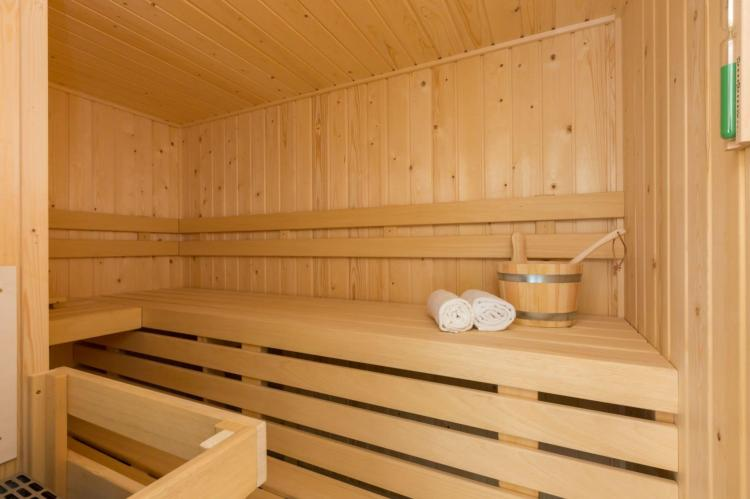 Holiday homeNetherlands - Zealand: Appartement Duinhof Dishoek - 6 personen sauna  [34]