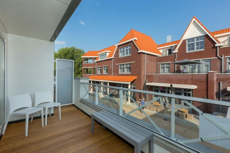Holiday homeNetherlands - Zealand: Appartement Duinhof Dishoek - 6 personen sauna  [21]