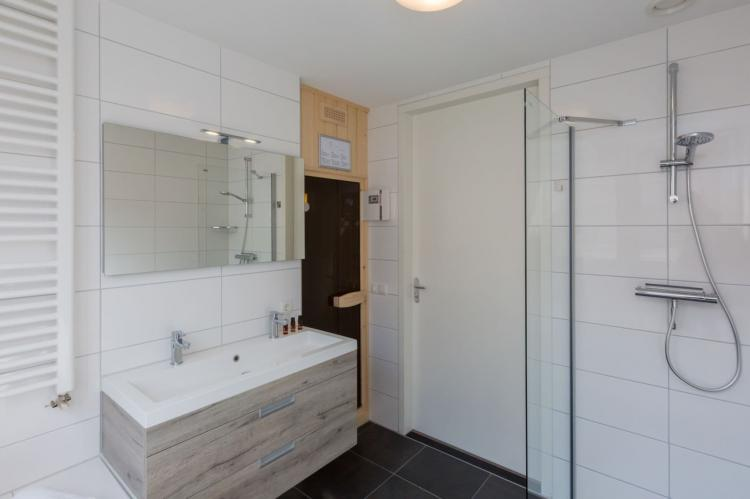 Holiday homeNetherlands - Zealand: Appartement Duinhof Dishoek - 6 personen sauna  [19]