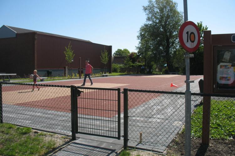 VakantiehuisNederland - Friesland: Recreatiepark de Friese Wadden 15  [24]