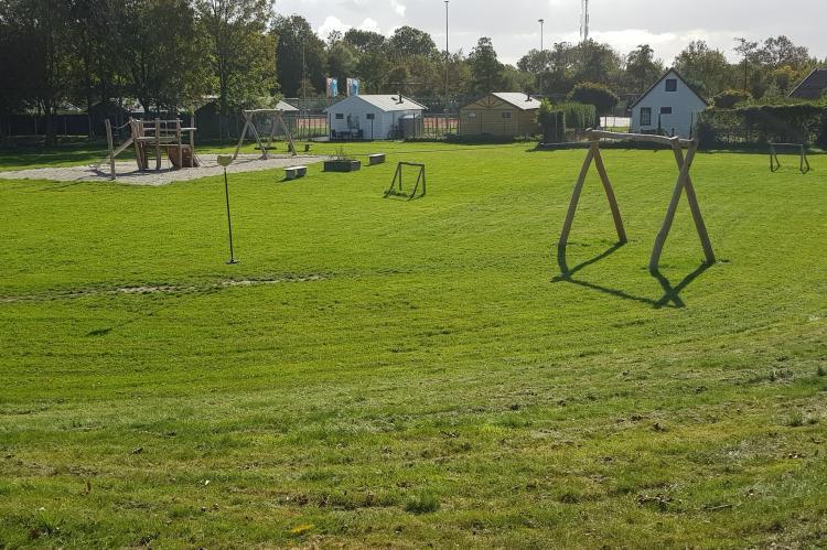 VakantiehuisNederland - Friesland: Recreatiepark de Friese Wadden 15  [32]