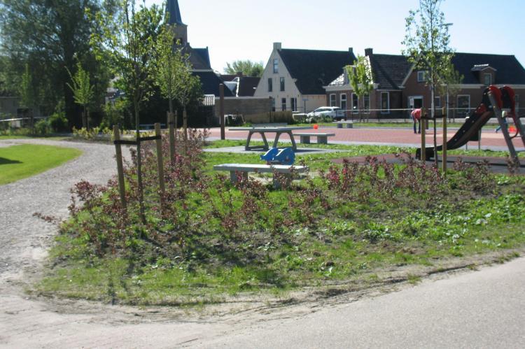 VakantiehuisNederland - Friesland: Recreatiepark de Friese Wadden 15  [26]