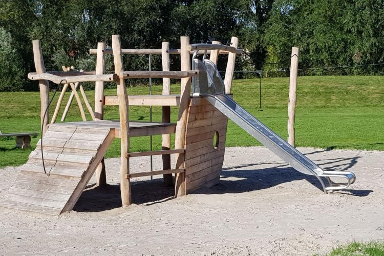 VakantiehuisNederland - Friesland: Recreatiepark de Friese Wadden 15  [33]