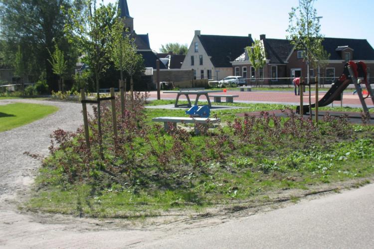 VakantiehuisNederland - Friesland: Recreatiepark de Friese Wadden 15  [19]