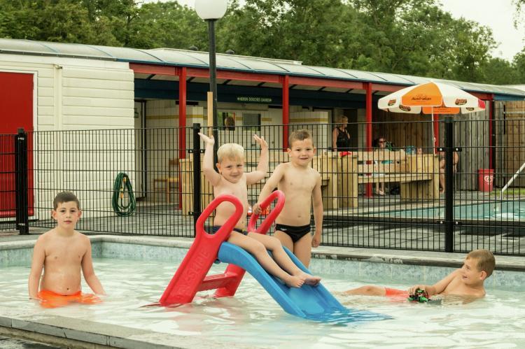 VakantiehuisNederland - Friesland: Recreatiepark de Friese Wadden 15  [15]