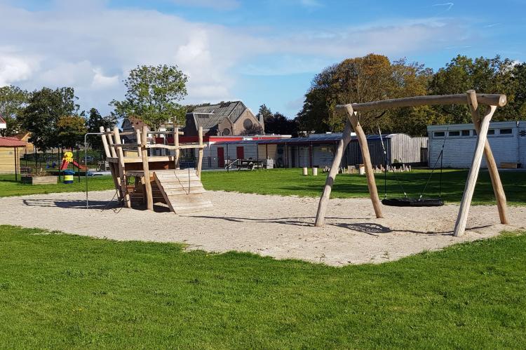 VakantiehuisNederland - Friesland: Recreatiepark de Friese Wadden 15  [35]