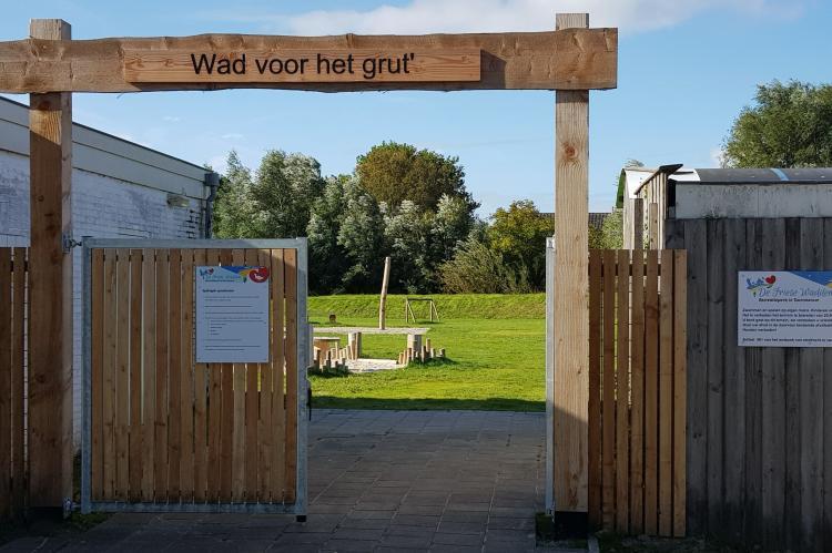 VakantiehuisNederland - Friesland: Recreatiepark de Friese Wadden 15  [25]