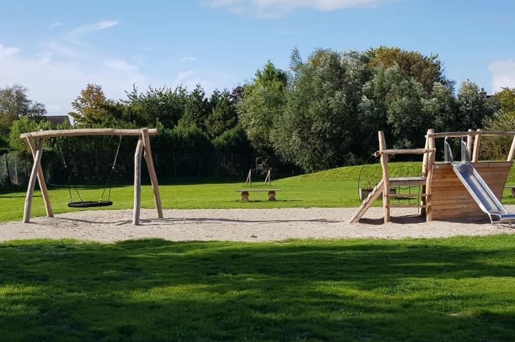 VakantiehuisNederland - Friesland: Recreatiepark de Friese Wadden 15  [27]