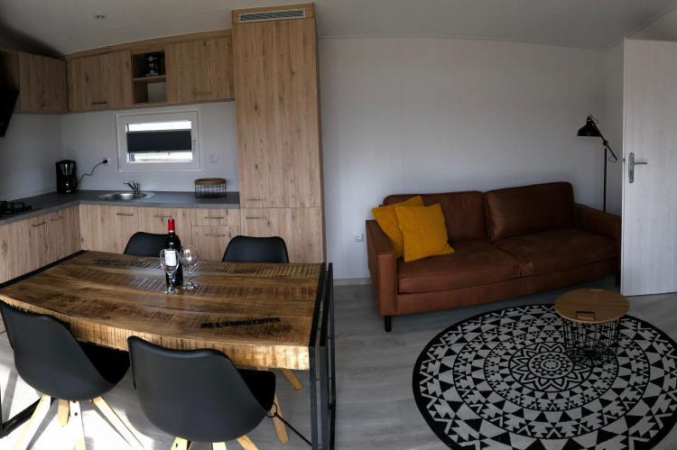 FerienhausNiederlande - Nord-Holland: Recreatiepark Wiringherlant - Wiringher Chalet 26   [5]