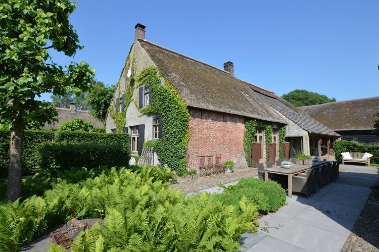 FerienhausNiederlande - Nord-Brabant: La Grande Maison Douce  [1]