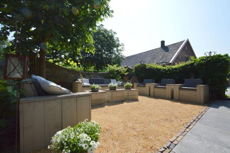 FerienhausNiederlande - Nord-Brabant: La Grande Maison Douce  [33]
