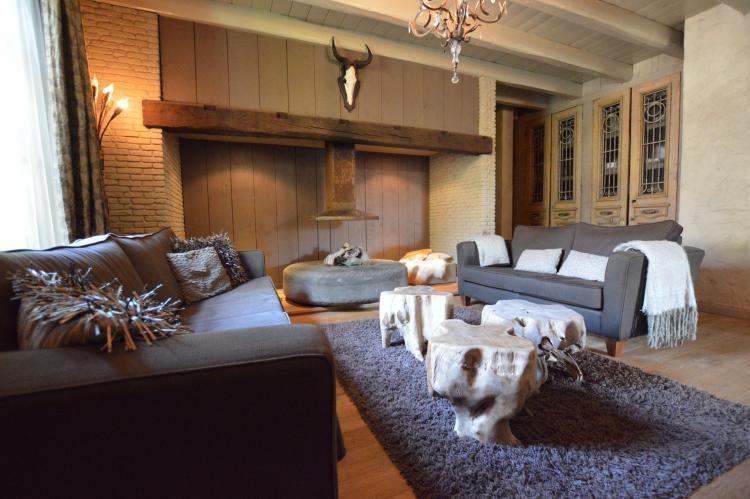 FerienhausNiederlande - Nord-Brabant: La Grande Maison Douce  [7]