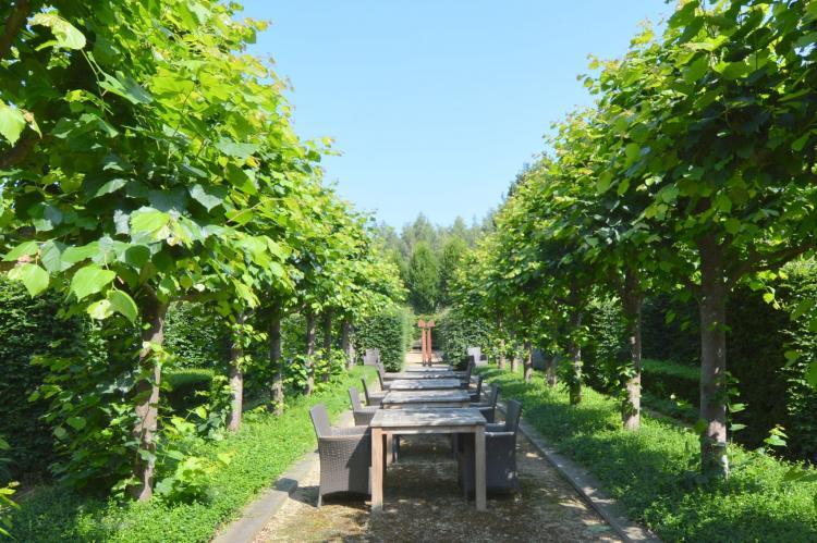 FerienhausNiederlande - Nord-Brabant: La Grande Maison Douce  [35]