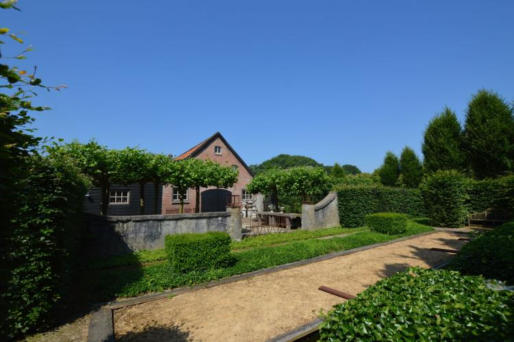 FerienhausNiederlande - Nord-Brabant: La Grande Maison Douce  [4]