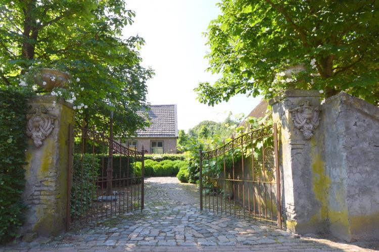 FerienhausNiederlande - Nord-Brabant: La Grande Maison Douce  [3]