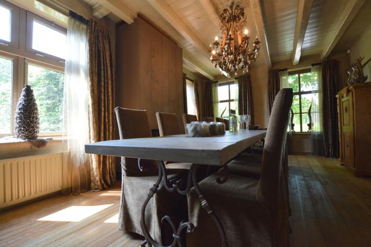 FerienhausNiederlande - Nord-Brabant: La Grande Maison Douce  [9]