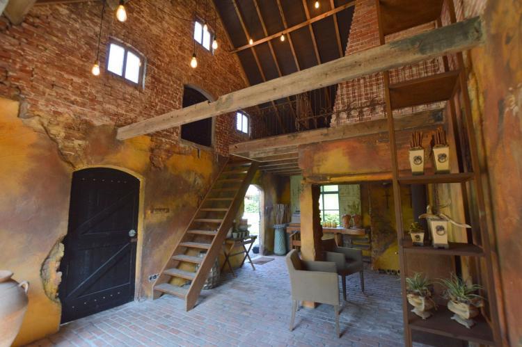 FerienhausNiederlande - Nord-Brabant: La Grande Maison Douce  [29]