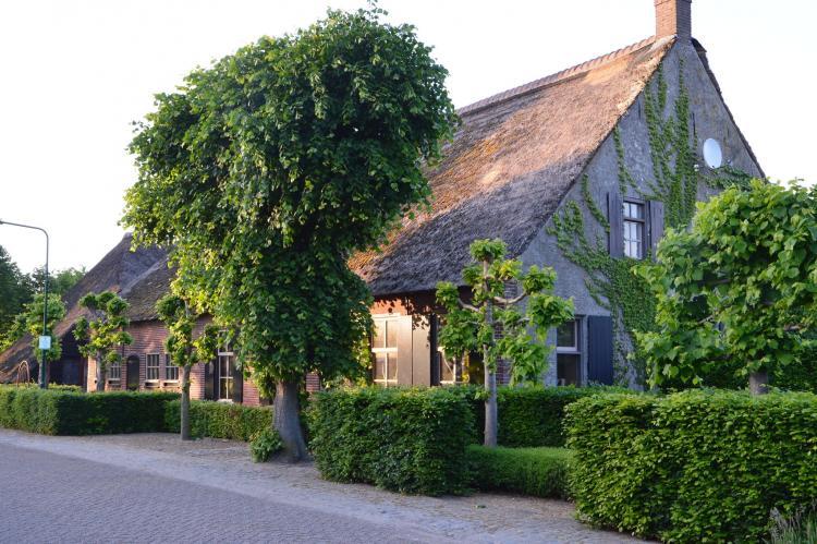 FerienhausNiederlande - Nord-Brabant: La Grande Maison Douce  [2]