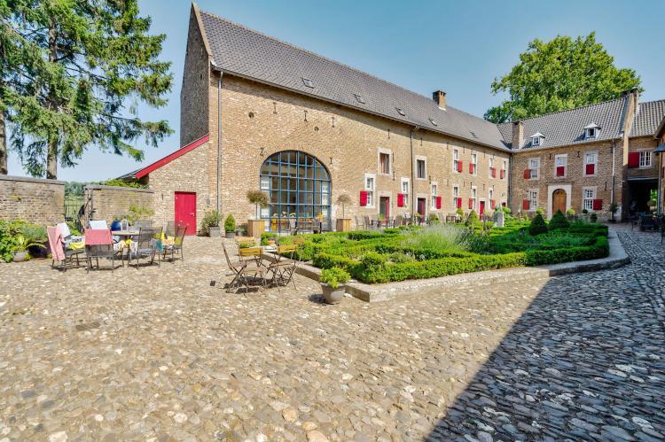 Holiday homeNetherlands - Limburg: Meschermolen 7  [37]