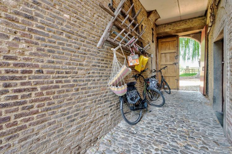 Holiday homeNetherlands - Limburg: Meschermolen 7  [25]