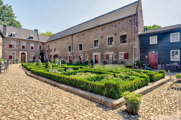 Holiday homeNetherlands - Limburg: Meschermolen 7  [6]