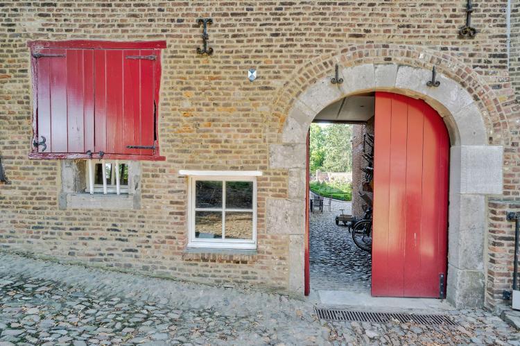 Holiday homeNetherlands - Limburg: Meschermolen 7  [8]