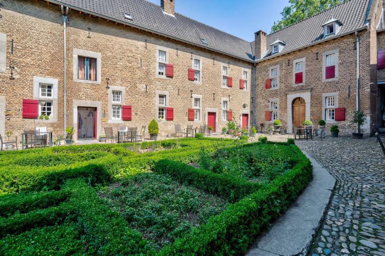 Holiday homeNetherlands - Limburg: Meschermolen 7  [1]