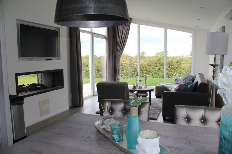 VakantiehuisNederland - Limburg: Resort Mooi Bemelen 8  [10]