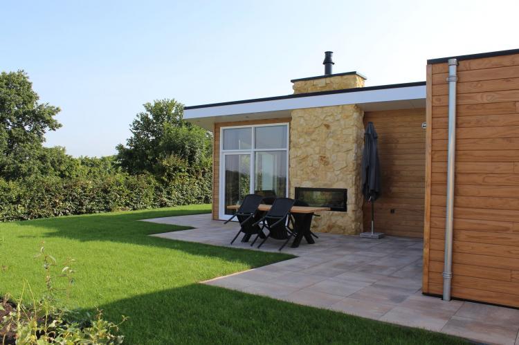 VakantiehuisNederland - Limburg: Resort Mooi Bemelen 8  [1]