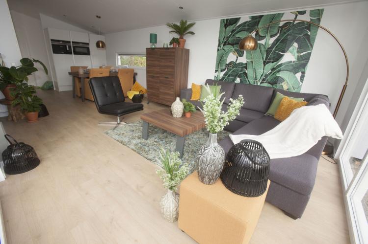 VakantiehuisNederland - Limburg: Resort Mooi Bemelen 8  [7]